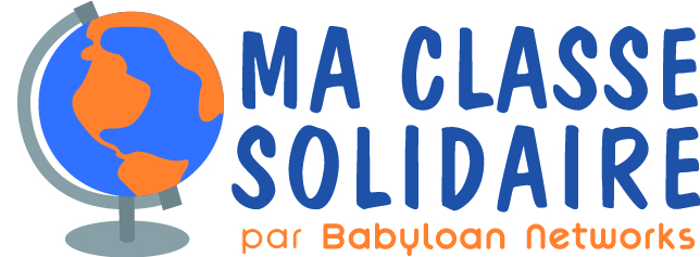 Ma clase solidaire