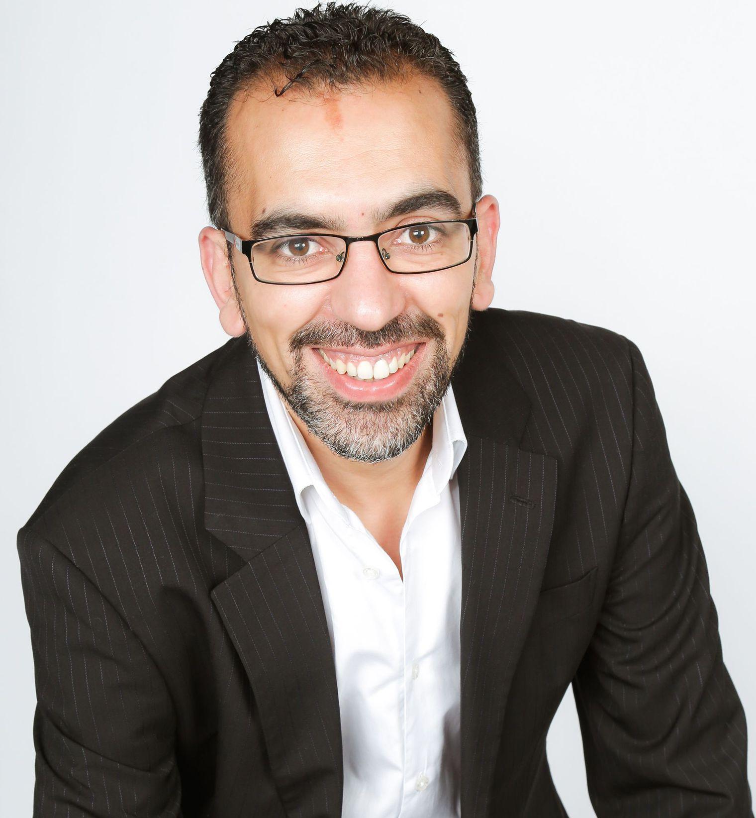 Majid el Jarroudi