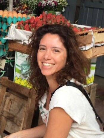 NATALIA SCHARGORODSKY