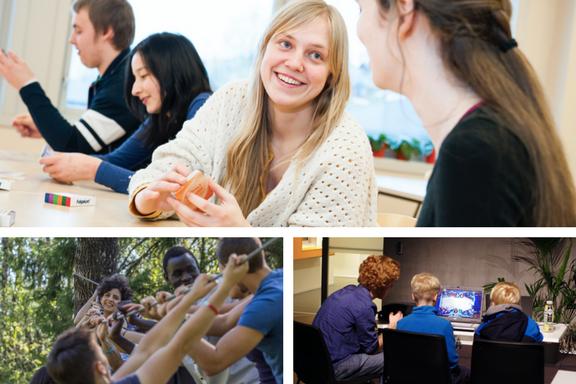 Norwegian CM-schools