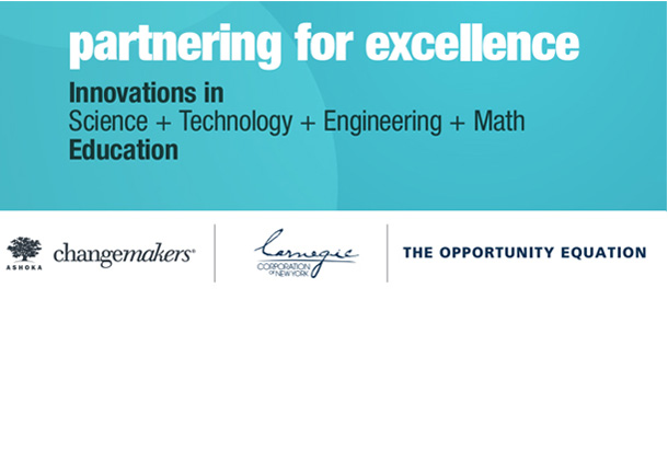 Partnering for Excellence