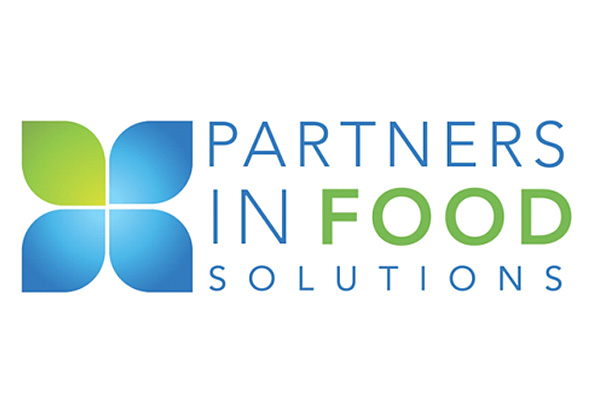 Partners in Food Solutions - logo