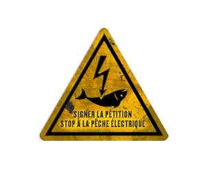pêche electrique