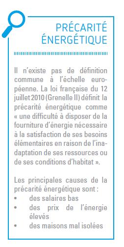 précarité énergétique 2