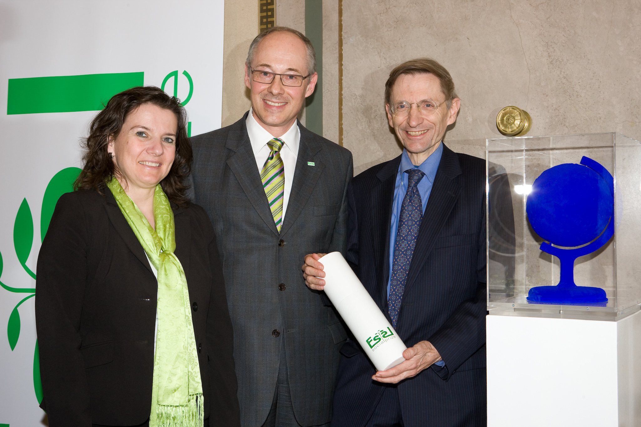 Essl Social Prize