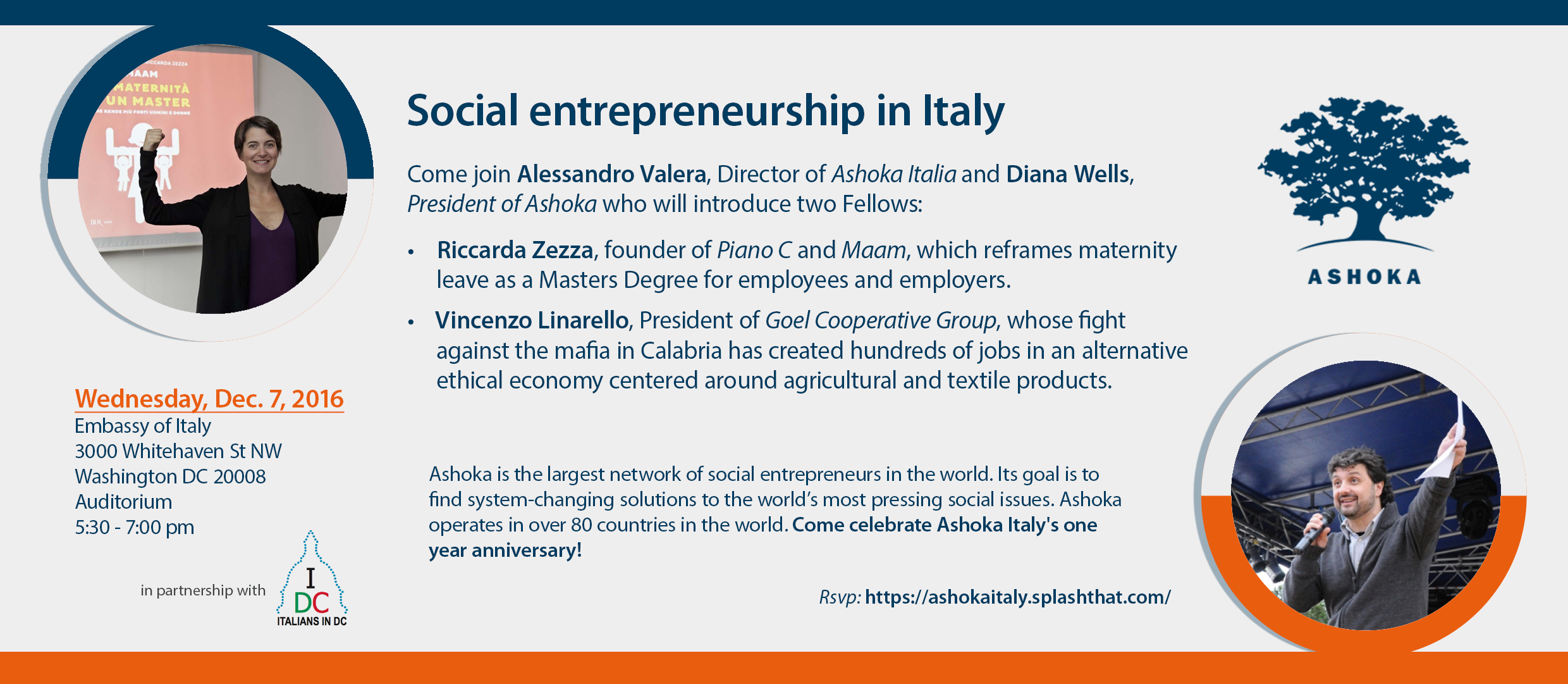 Social Entrepreneurship in Italy