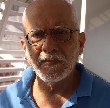 Shyam Chainani