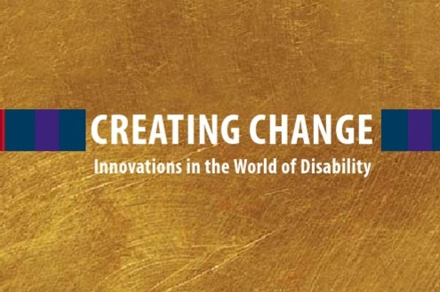Innovations in the world of disabilities