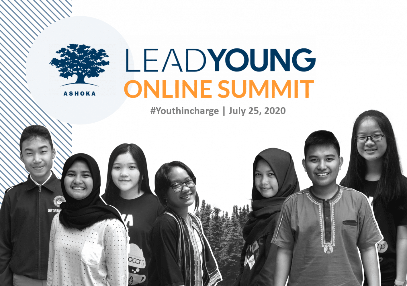 Lead Young Summit for live ashoka org