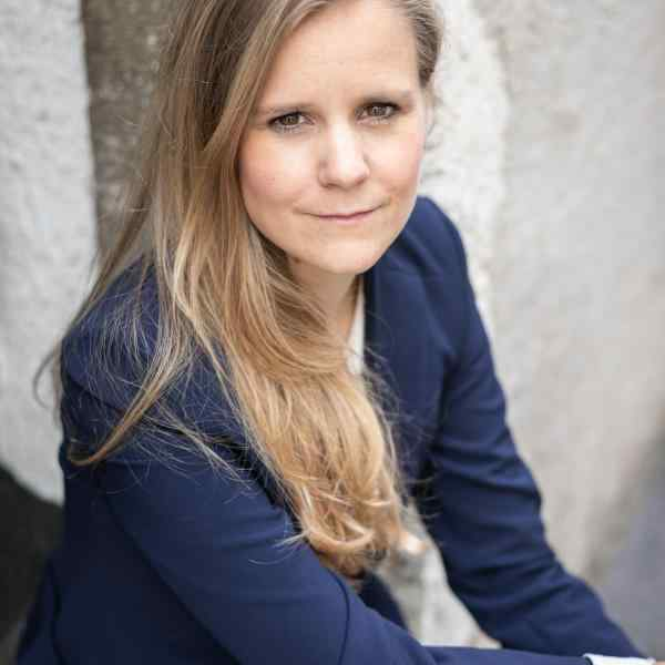 Photo of Emilie Romon, Global Ashoka Support Network Leader