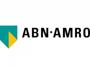 Logo for Abn Amro Bank