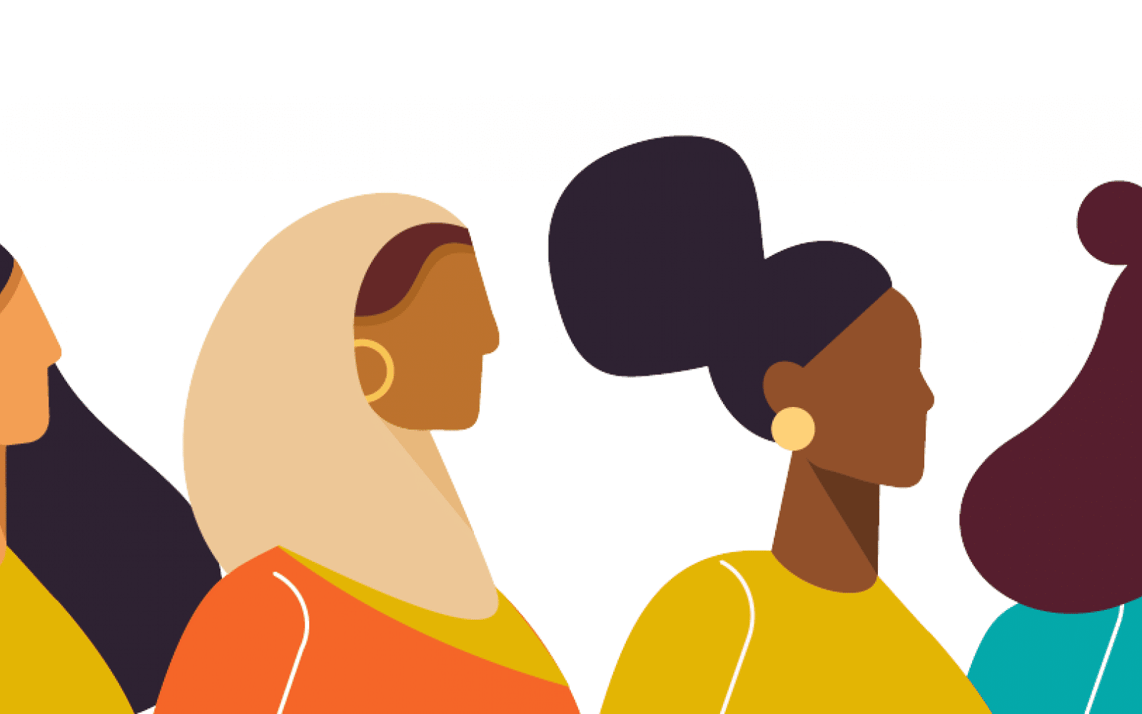 Women illustration