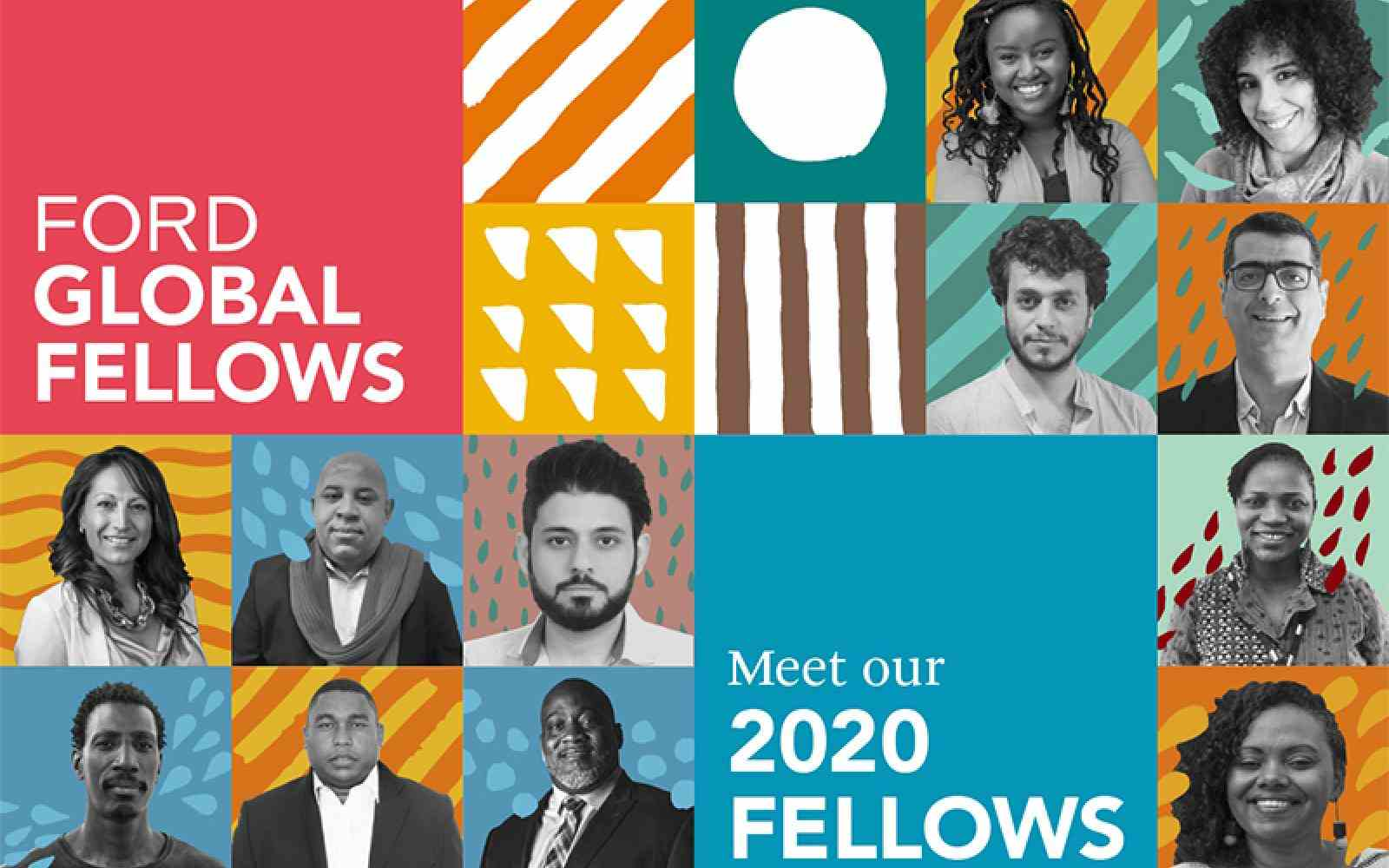 Ford Fellows