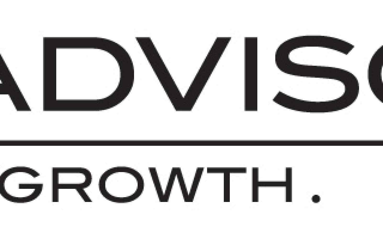"Logo for I.G. Advisors, Partner of Ashoka UK & Ireland; Words ""I.G. Advisors"" in bold underlined and capitalized Black letters; underneath the line are the words in smaller capitalized black font: ""Impact. Growth."""