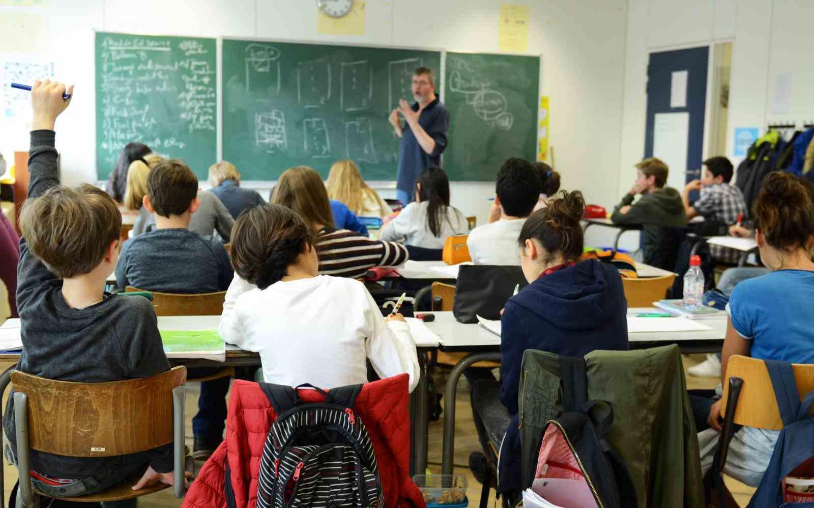 Ashoka Changemaker Schools | Ashoka | Everyone a Changemaker