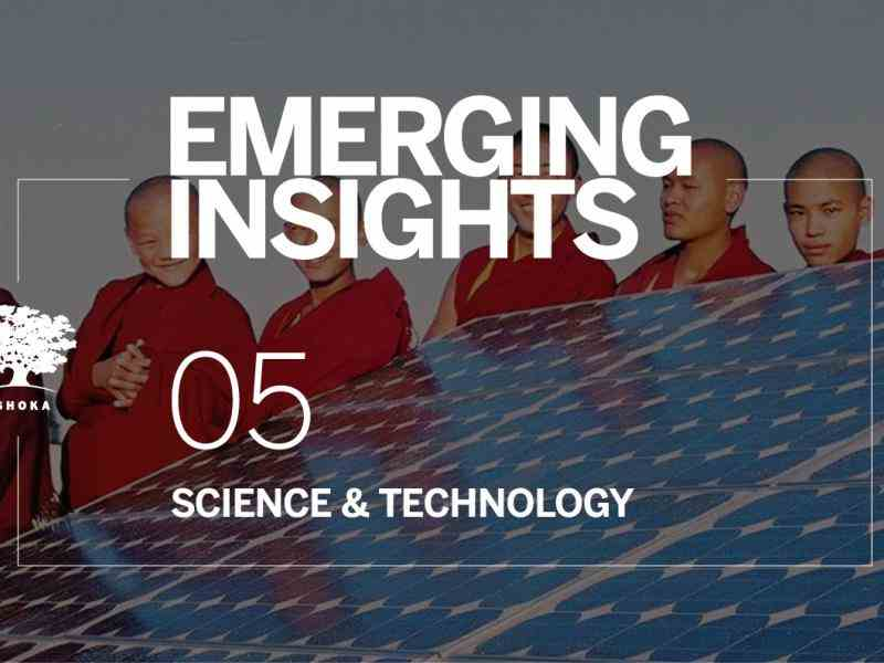 Insight 05 - Science & Technology