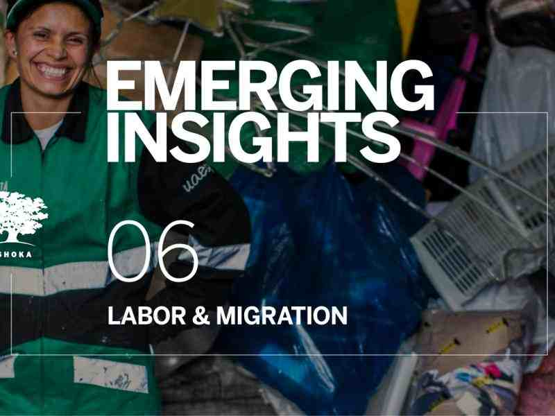 Insight 06 - Labor & Migration