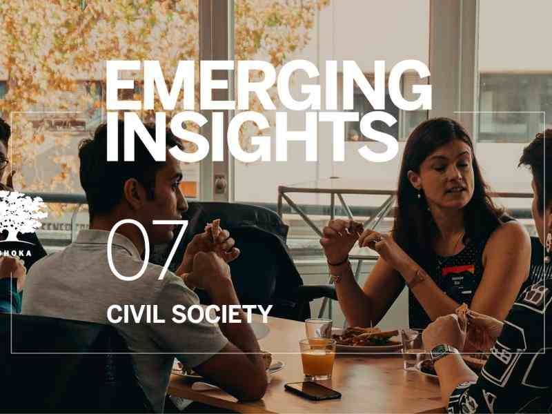 Insight 07 - Civil Society