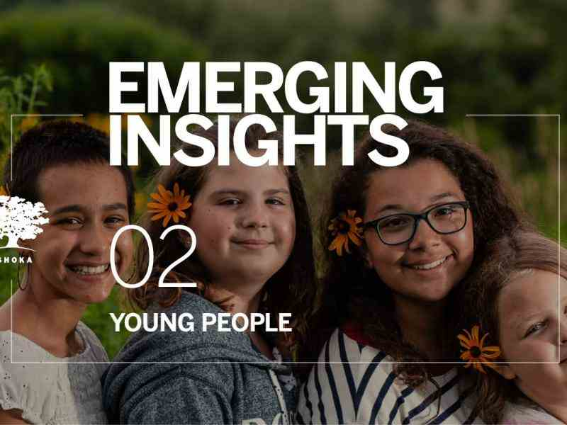 Youth - Emerging Insights 2019