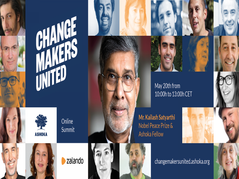 Changemakers United Event banner2