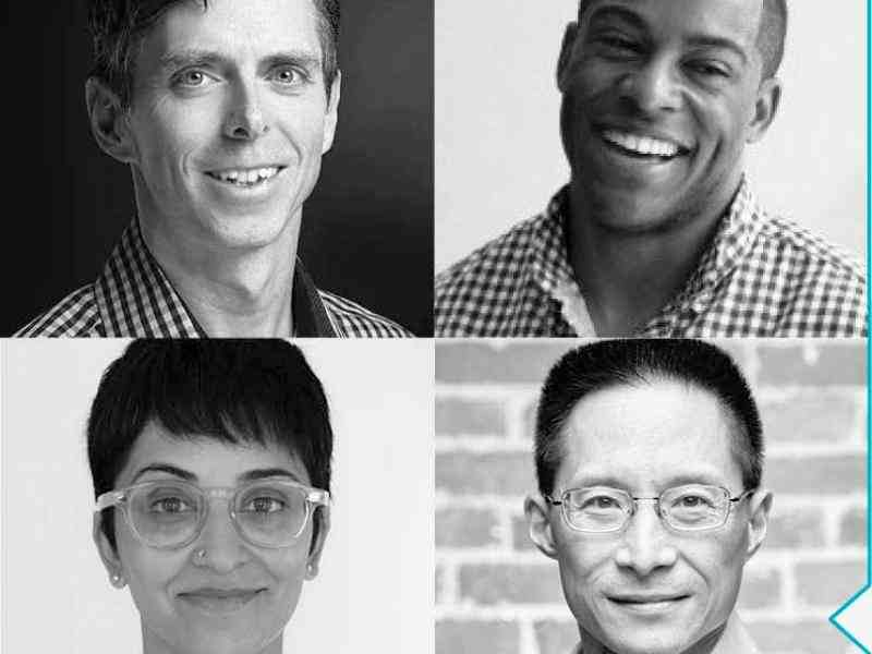 Deep Fixes: Meet 4 new Fellows