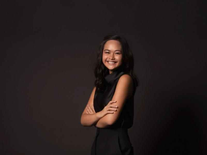 Faye Indonesia Young Changemaker 2