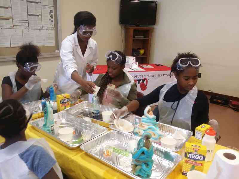 Wilmington Urban STEM Initiative