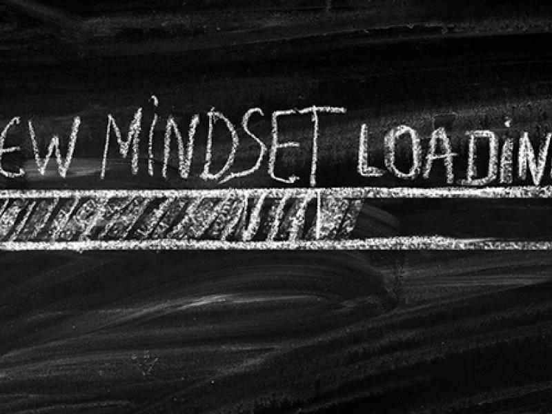 New Mindset Loading