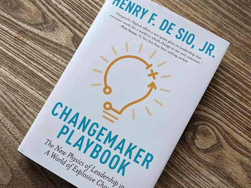 Changemaker Playbook