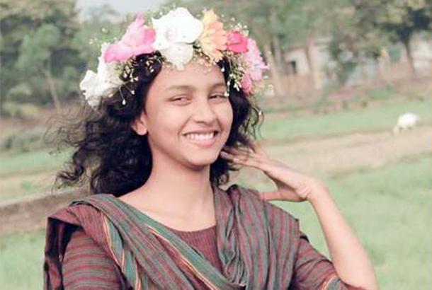 Tahua Tura of Bangladesh