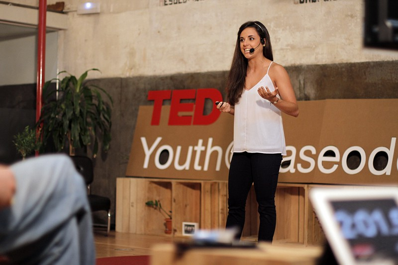 Youth TedX Spain