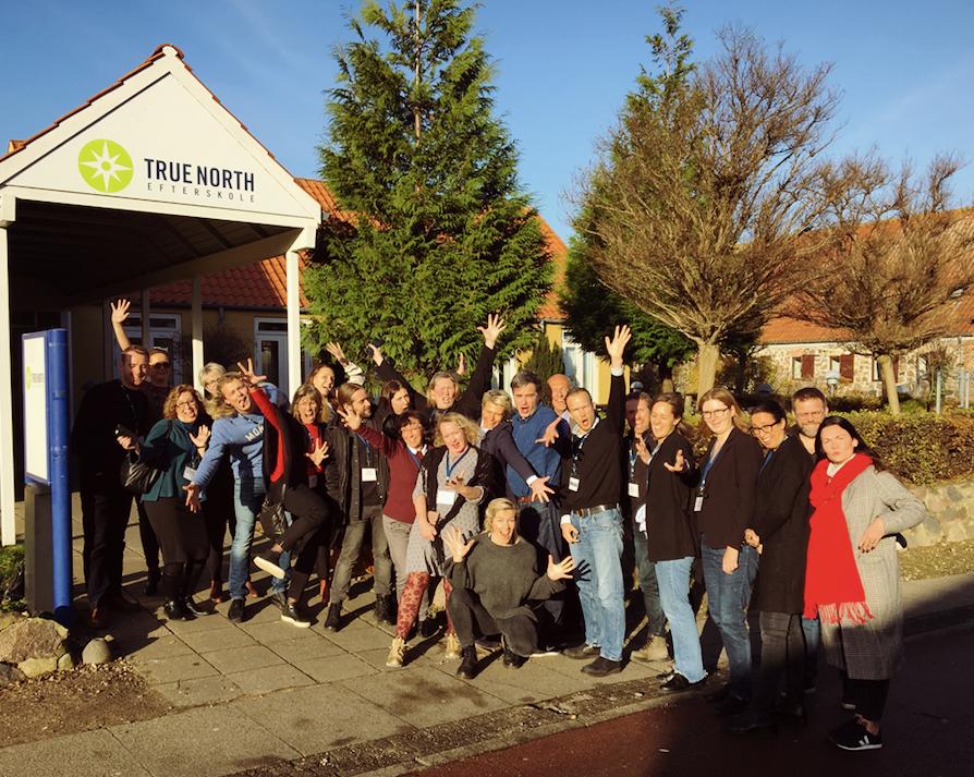 Ashoka Scandinavian CM-Schools summit