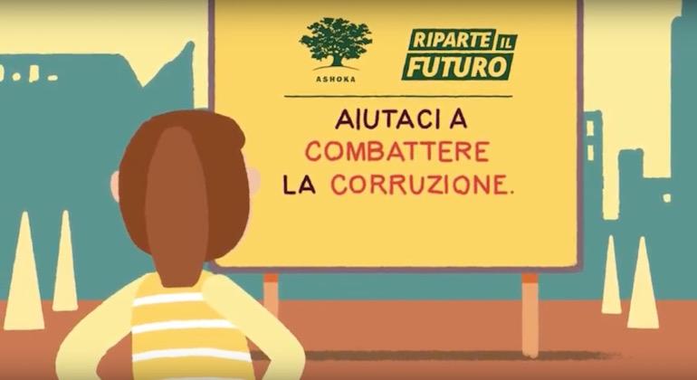 Generazione Anticorruzione
