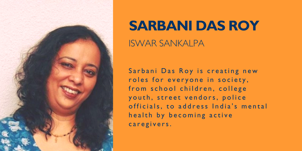 Sarbani