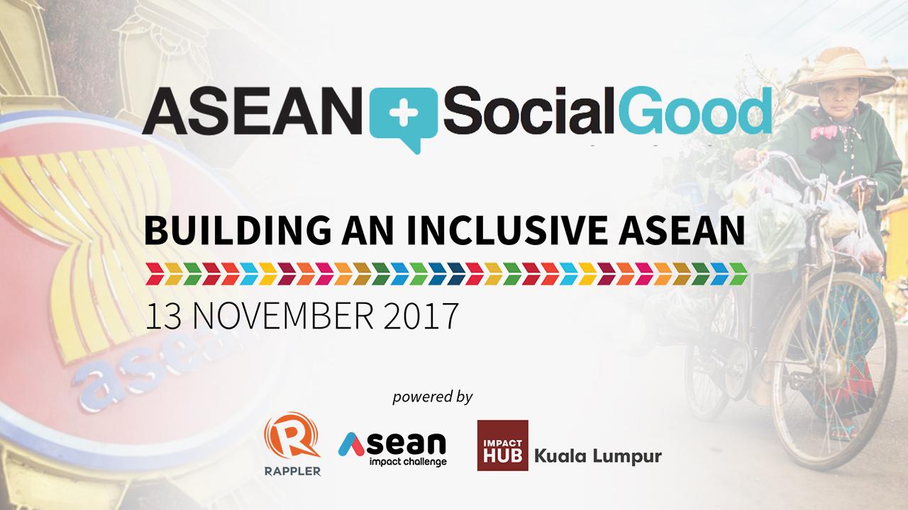 ASEAN Social Good