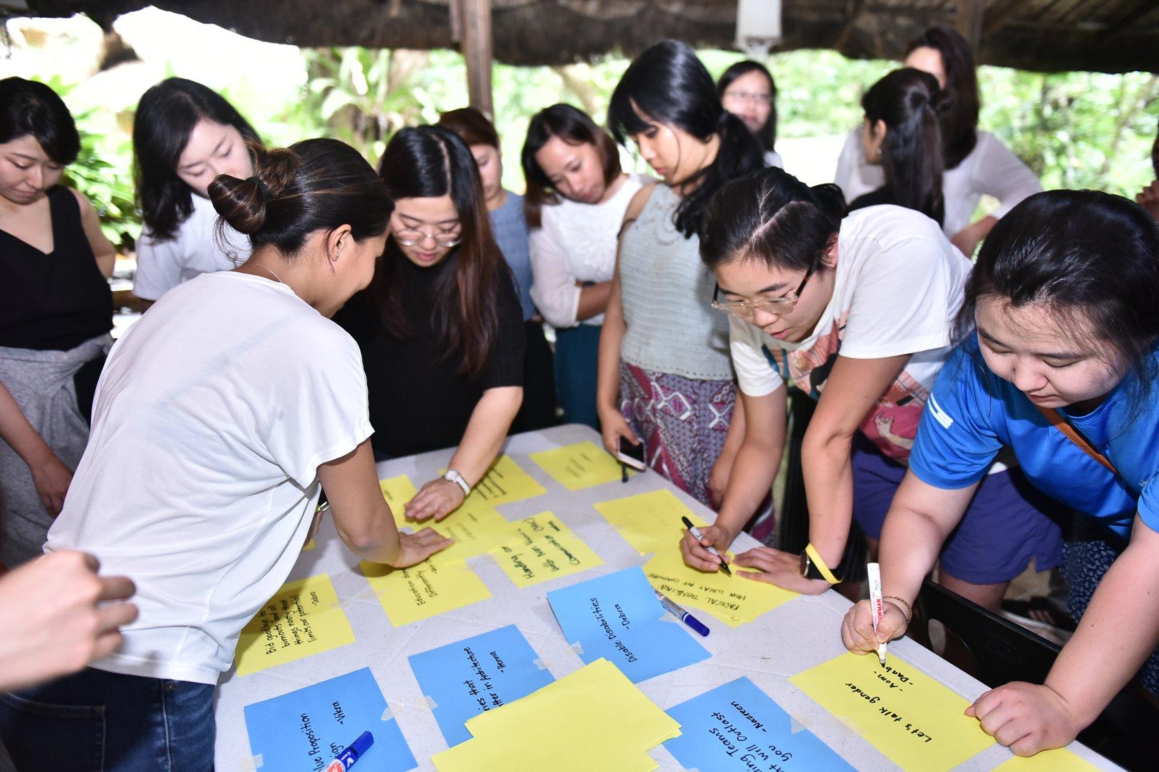 ChangemakerXChange Asia