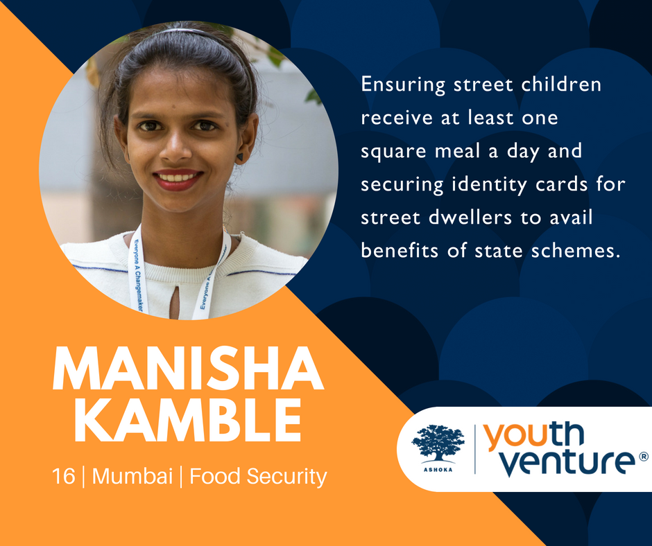 YV India Batch 8 - Manisha Ankush Kamble