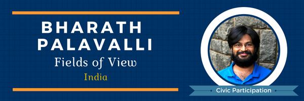 Bharath Palavalli
