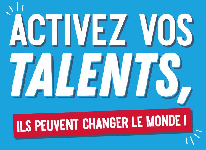 Activez vos talents Matthieu Dardaillon