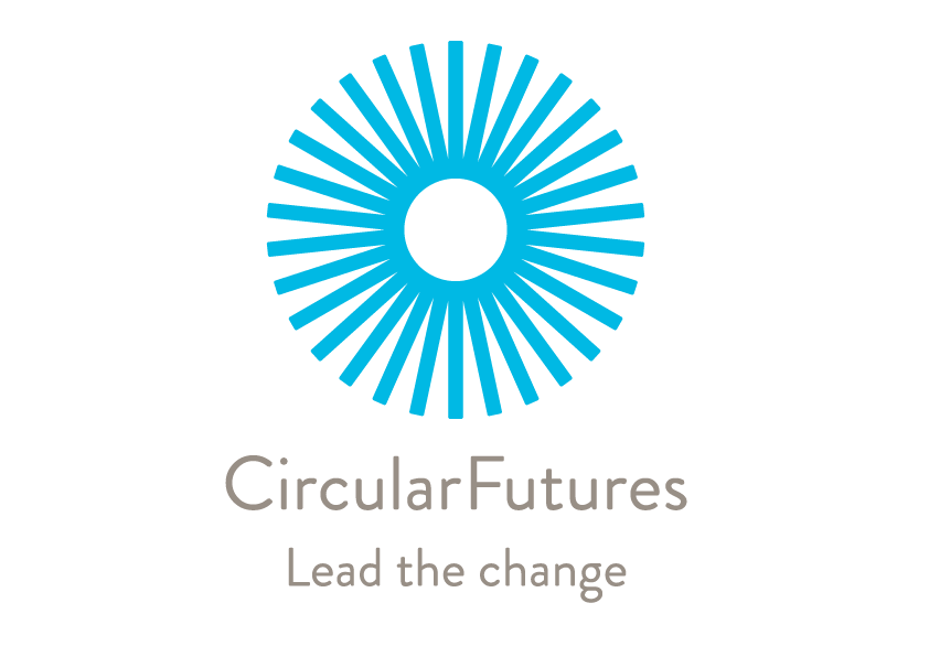 Circular futures logo