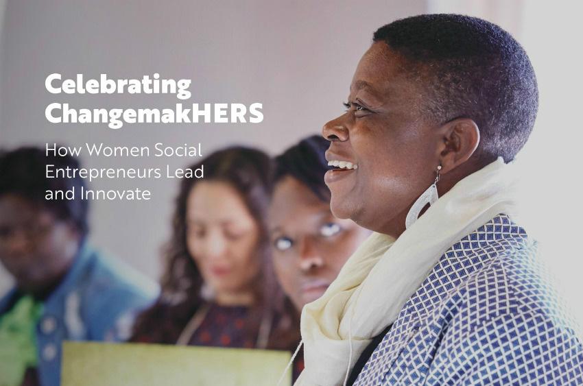 Celebrating ChangemakHers