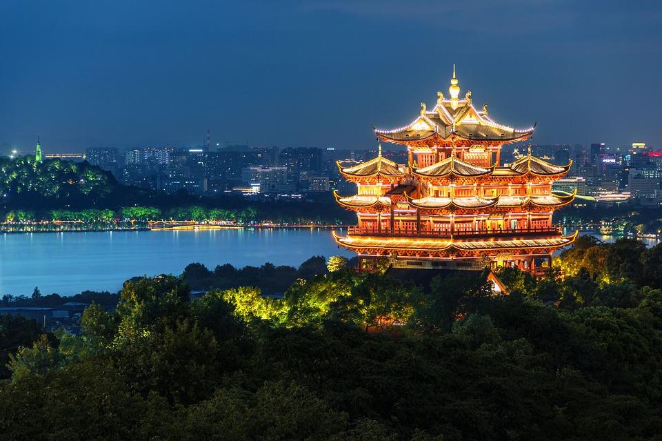 Immagine Cina per rapporti internazionali Tosi