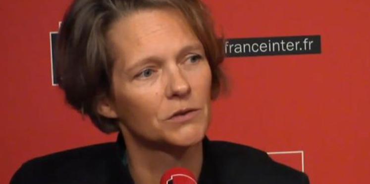 Claire Nouvian et le rapport du Giec France inter