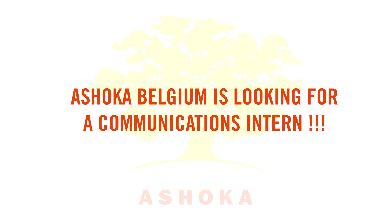 Communications Internship Opportunity