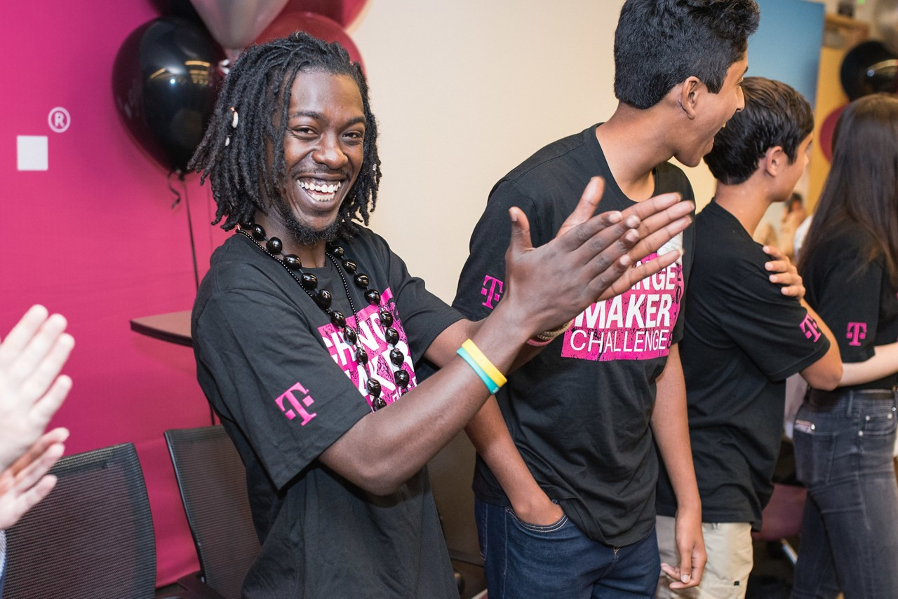 T-Mobile Changemaker Lab