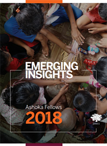 Emerging Insights Report - 2018