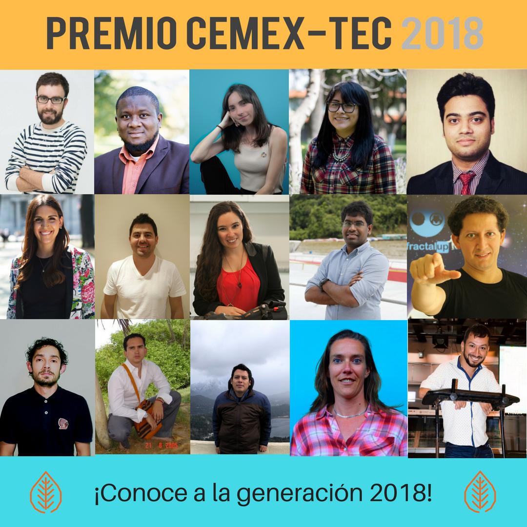 Bootcamp CEMEX 2018