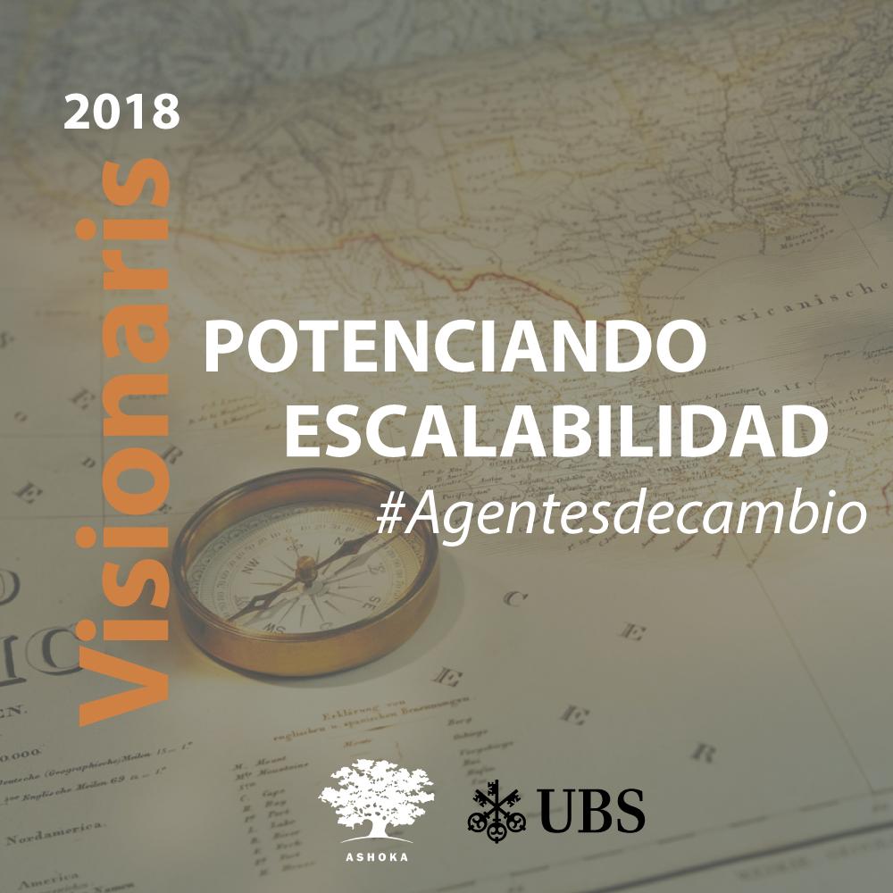 Premio Visionaris 2018