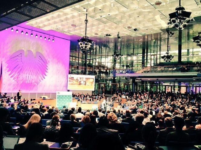 Global Media Forum 2015