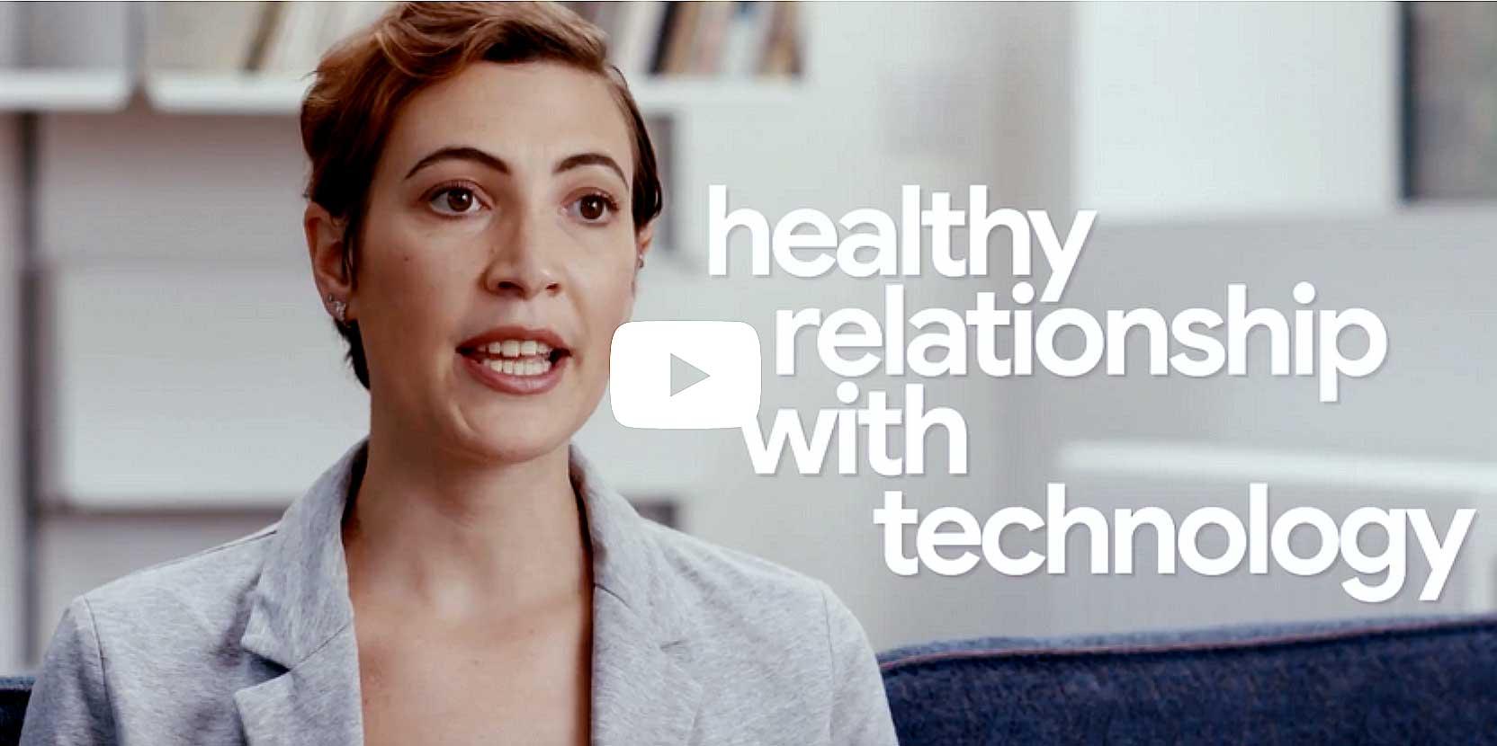 Google Wellbeing